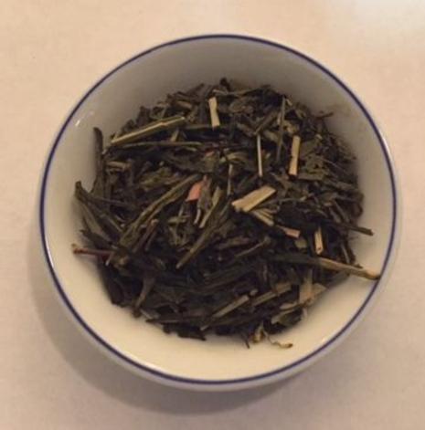 Thai Coconut Green Tea