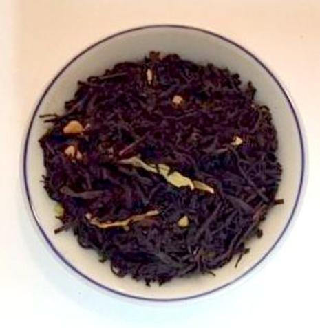 Maple Black Flavored Tea