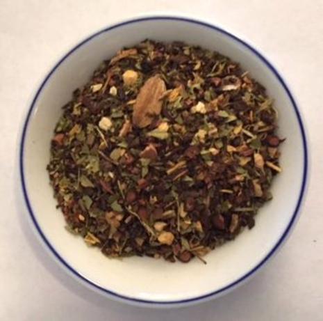 Slim and Slender Herbal Tea