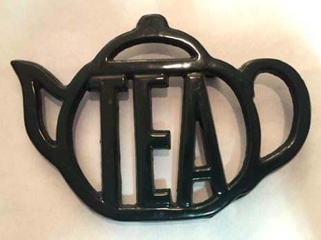 Teapot Trivet