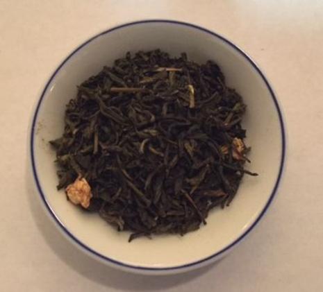 China Jasmine Green Tea