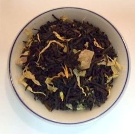 Mango Mist Black Flavored Tea