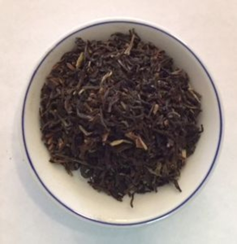 Jungpana Muscatel Darjeeling Second Flush Black Tea