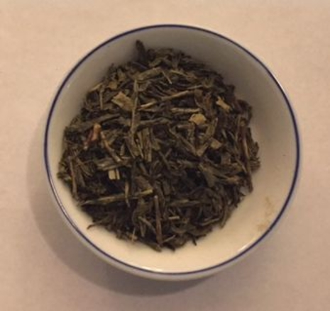 Sencha Green Tea Decaf
