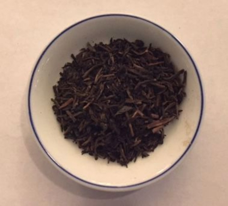 Ceylon Black Tea Decaf