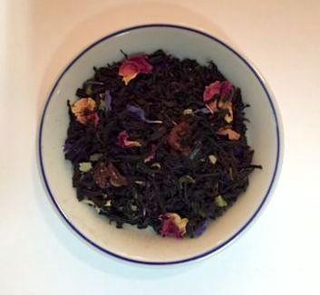 Rose's Garden tea