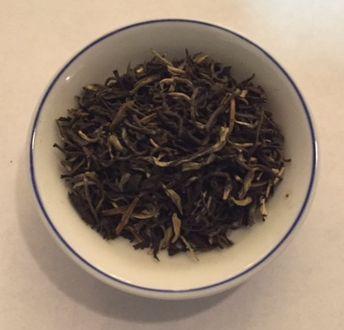 Earthly Paradise Jasmine Green Tea