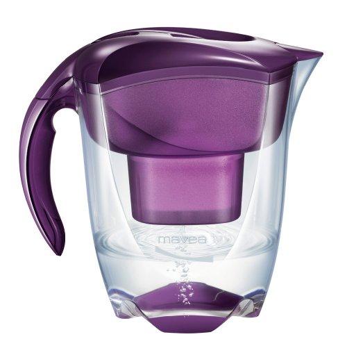 elemaris xl water filtration pitcher