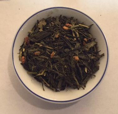 japanese treasures green tea