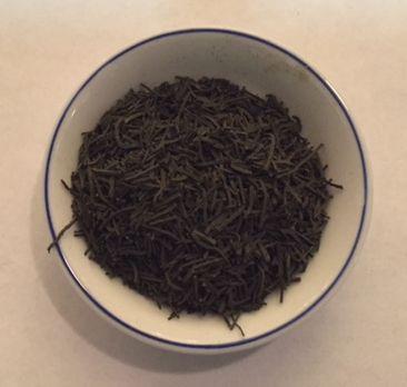 kokeicha green tea