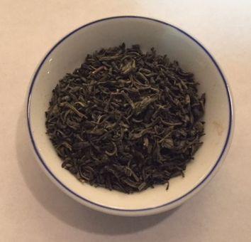 moon palace china green tea