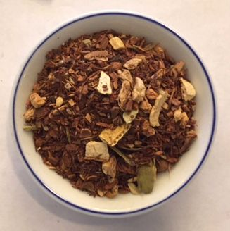 Tulsi Energize Herbal Tea